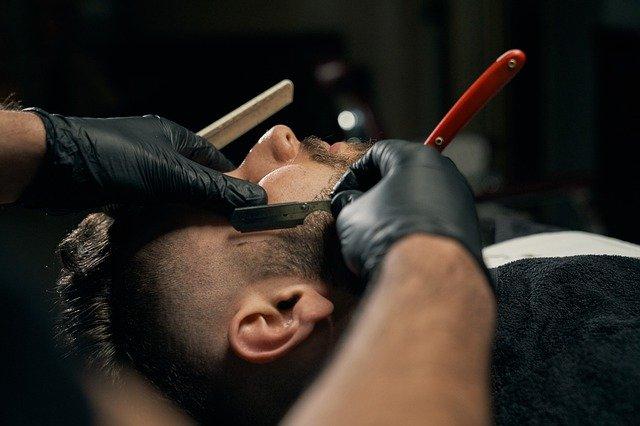 professional holič